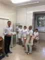 Мастер-класс для медицинских сестер