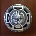 Заместитель главного врача награжден медалью «За содействие донорскому движению»